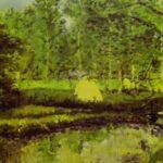 Duchamp prima di Duchamp – Come dipingeva prima delle avanguardia e dell'orinatoio