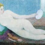 Umberto Lilloni – Quotazioni d'asta e immagini del pittore chiarista