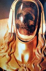 Il testo di Maria Maddalena conservato nella cripta di Saint Maximin, in Provenza
