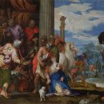 """Anticipazioni: """"Veronese e Padova. L'artista, la committenza e la sua fortuna"""""""