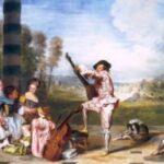 Watteau – Quotazioni, biografia e antologia d'immagini. Il video, accesso libero