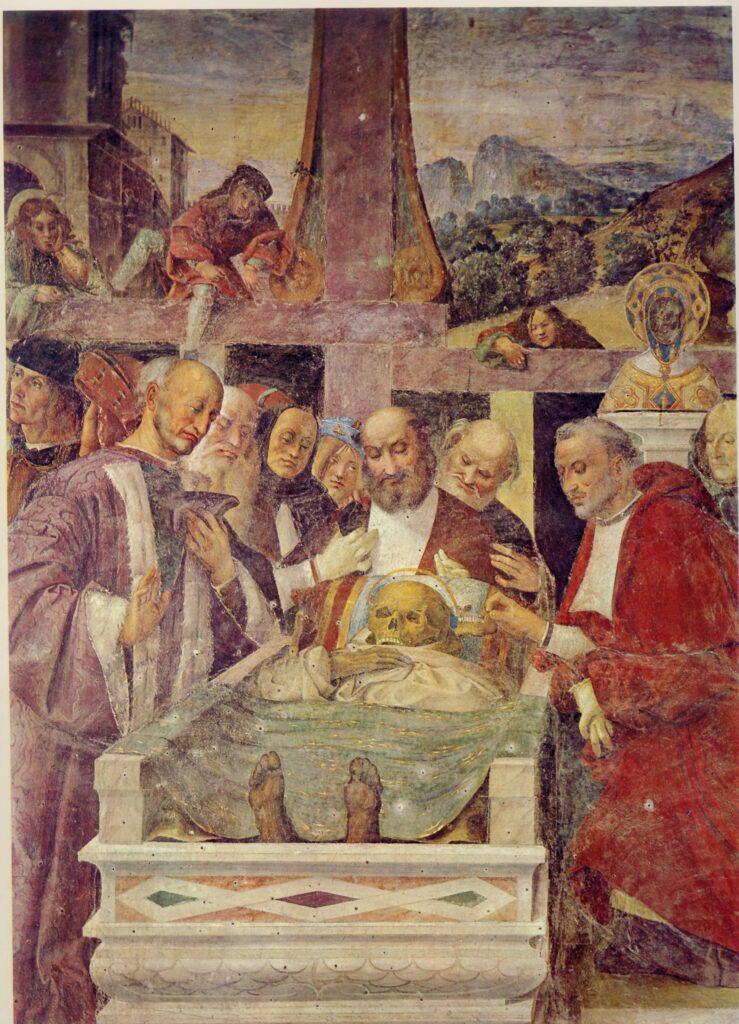 Bartolomeo-Montagna,-Ricognizione-del-corpo-di-Sant'Antonio