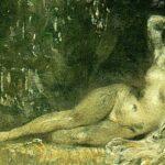 Perché Watteau, prima di morire, distrusse i quadri con le statue di carne