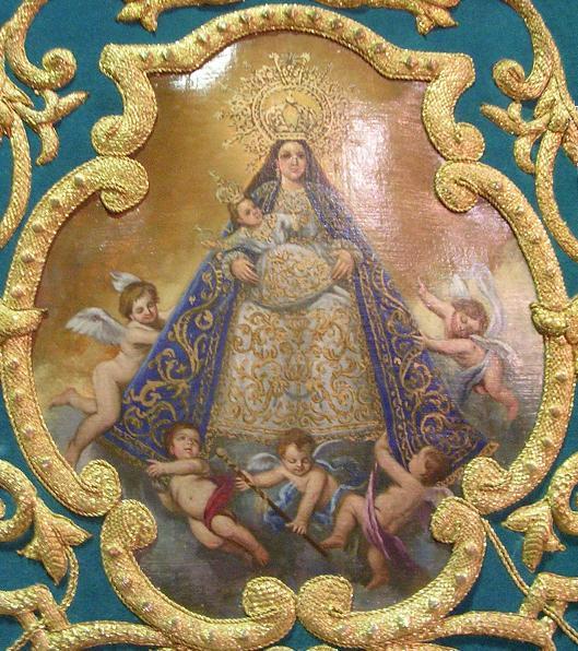 Vergine de los Remedios