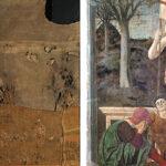 Burri incontra Piero Della Francesca alla Pinacoteca Civica di Sansepolcro