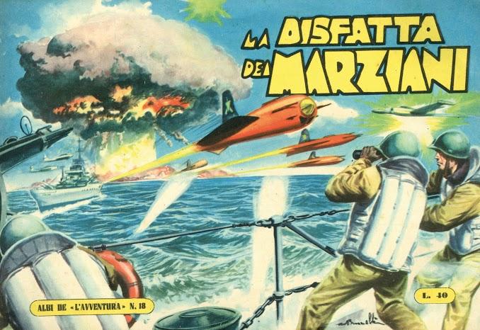 1955-LA DISFATTA DEI MARZIANI-N°18