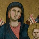 A Lucca, fino all'8 dicembre, Giotto in San Francesco