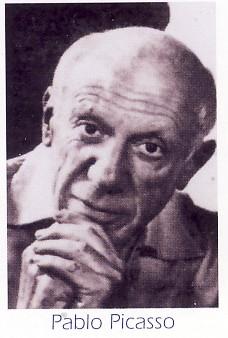 Picasso Apollinaire foto 1