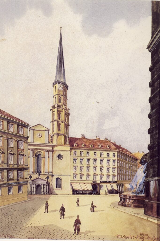 hitler-michaelerplatz