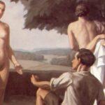 L'arte tedesca amata da Hitler -