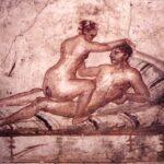Quei quadri pornografici. Ecco le posizioni preferite a Pompei