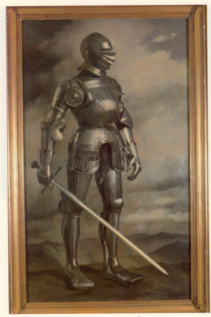 Rudolf Otto, Pronto alla battaglia