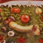 Il fico nell'arte – Quante allegorie sessuali, con desinenza in A