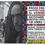 """Prorogata la mostra """"Pasolini a Matera. Il Vangelo secondo Matteo"""". Qui la scheda"""