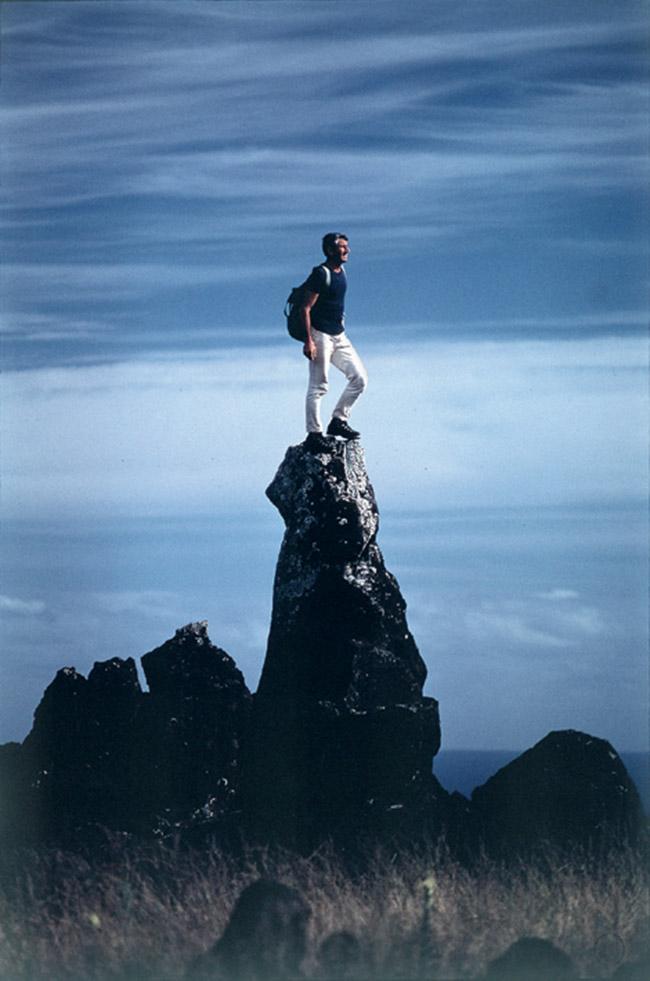3.Walter-Bonatti-Autoritratto-Isola-di-Pasqua1969.