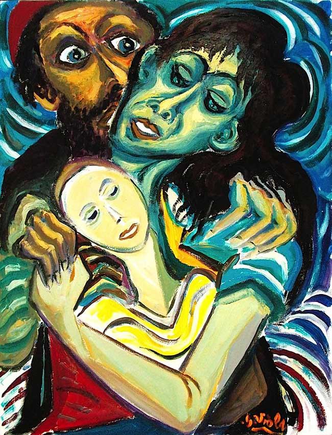La famiglia, 2009