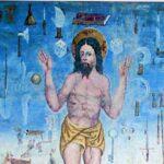 Cristo della domenica – I quadri che minacciano l'inferno a chi lavora nei giorni di festa