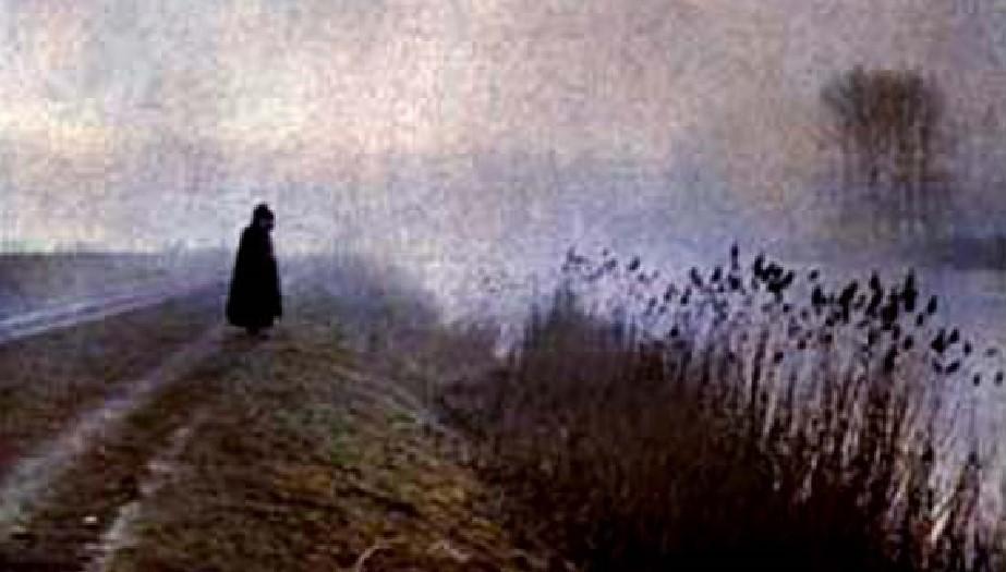 Antonin Personnaz, Pittore sulla riva, autocromia