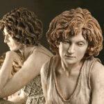 Al museo tattile di Ancona: Dirà l'argilla. La mano, la terra, il sacro di Paolo Annibali