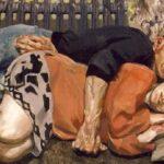 Lucian Freud, è stato un funerale ad ispirare il suo percorso artistico
