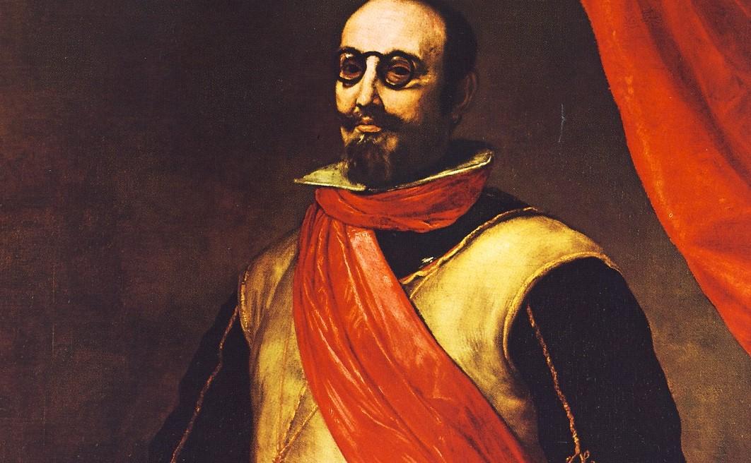 J. RIBERA detto Lo Spagnoletto,Ritratto di un cavaliere dell'Ordine di Santiago, 1638-1640 ca., olio su tela cm.144 x105, Dallas, Meadows Museum