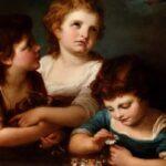 Angelica Kauffman – Quotazioni gratis e video dei dipinti