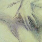 Rodin e il disegno, ossessionato dalla masturbazione femminile. Il saggio in pfd