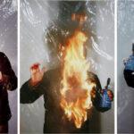 Fuoco nero: materia e struttura attorno e dopo Burri. Dal 21 dicembre la mostra a Parma