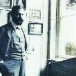Studiosa trova le terapeutiche immagini d'Italia esposte da Freud di fronte al lettino