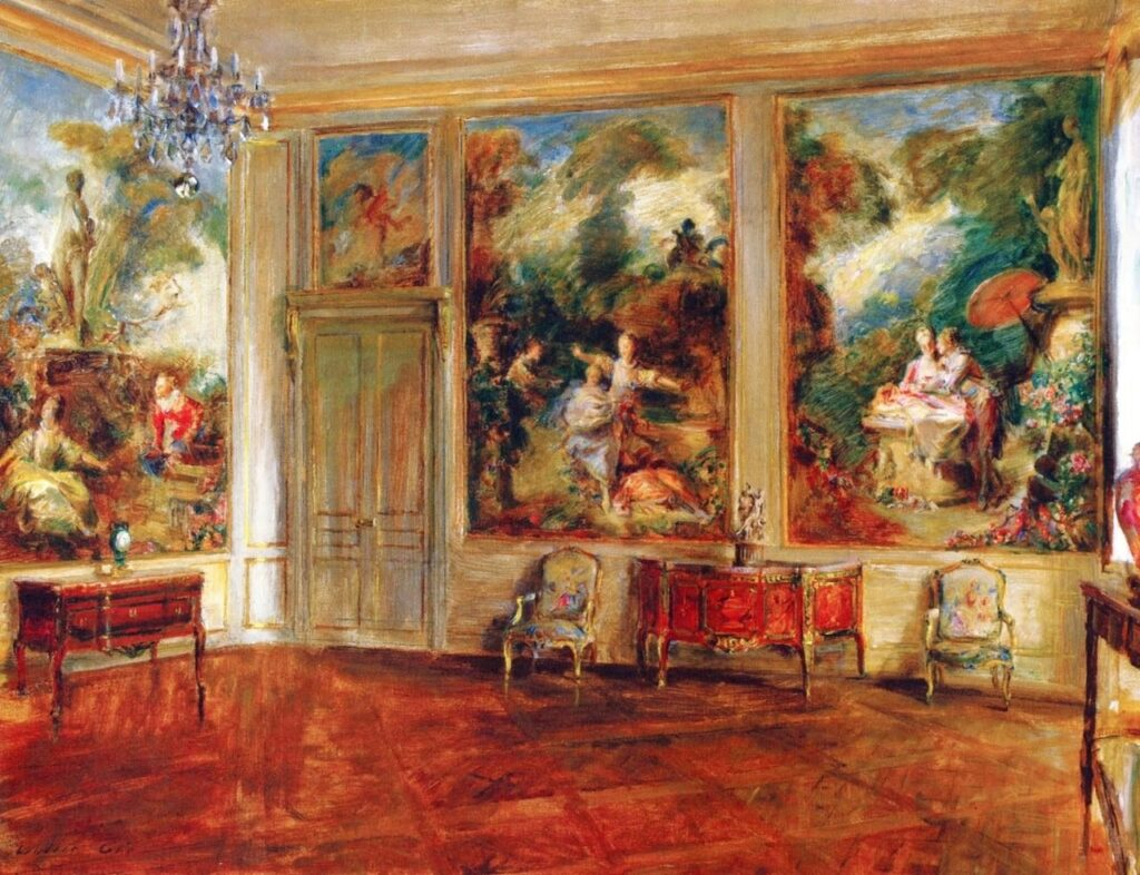 Walter-Gay-xx-The-Fragonard-Room-xx-The-Frick-Art-Museum