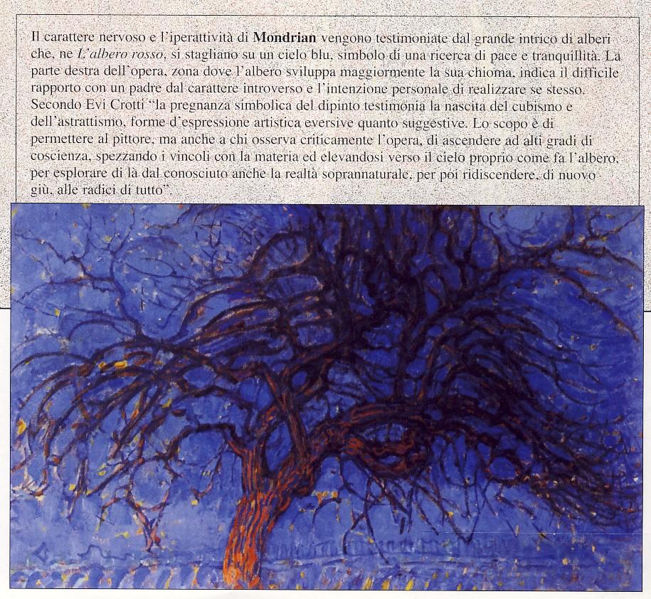 alberi foto per interno 3