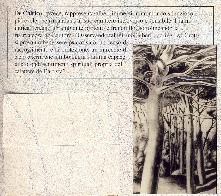 alberi - foto per interno 5