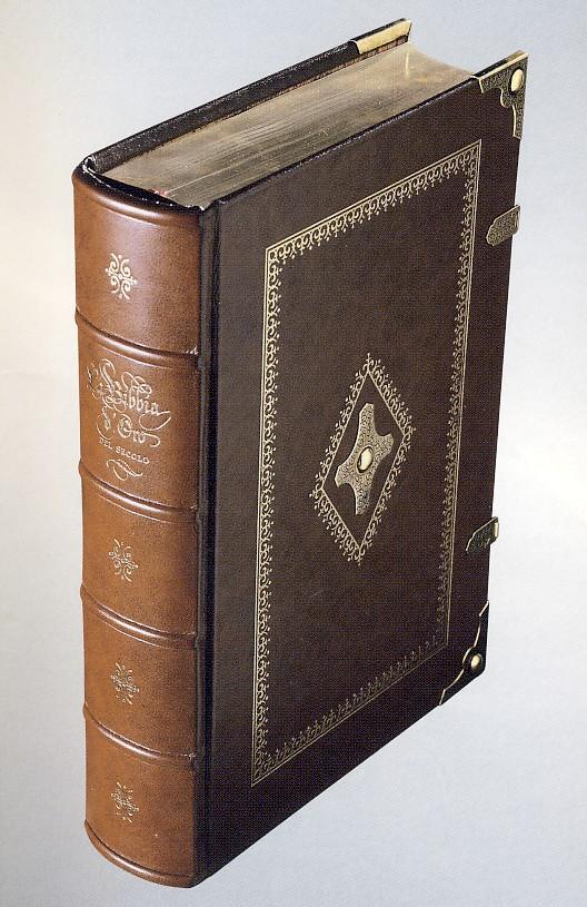 bibbia foto per interno senza dida