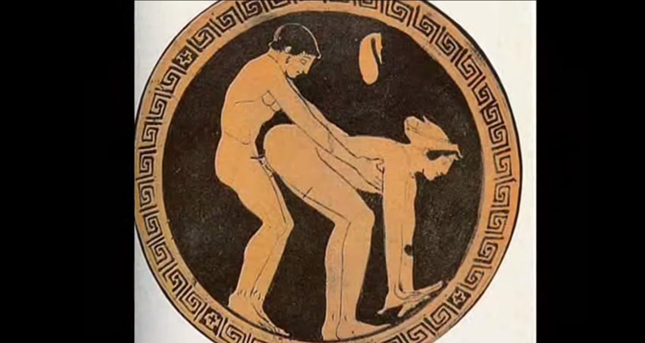Storia di sesso e di malavita fim intero Part 3 7