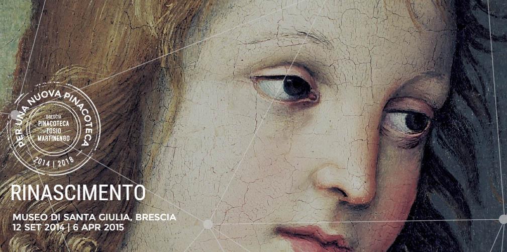 Raffaello. Opera Prima. Il Rinascimento in scena a Brescia