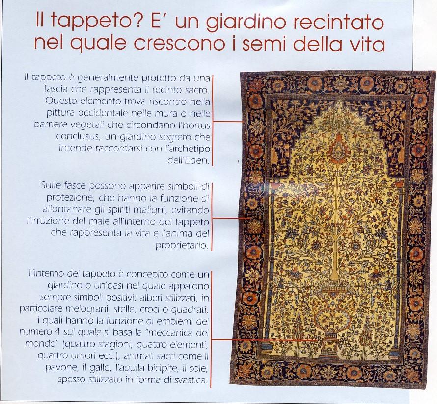 tappeti - foto 5 per interno senza dida