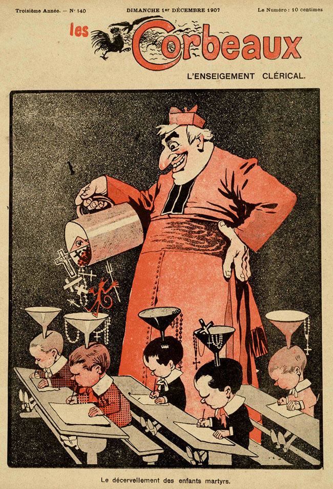 Ashavérus (Didier Dubucq): Achetez et lisez 2, Les Corbeaux, Année 1906