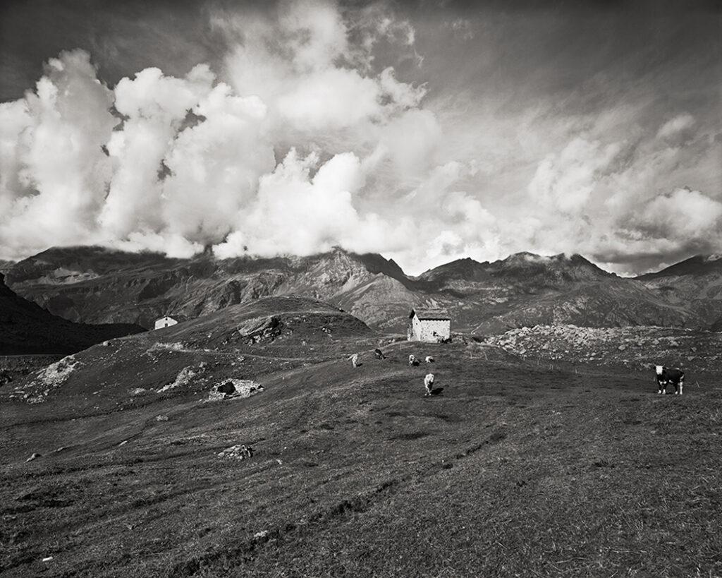 Alpine Landscape 1 2006 (1)