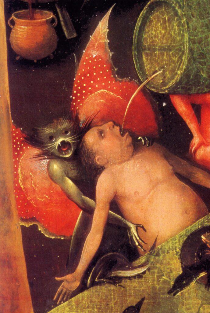 Bosch - Il giudizio finale