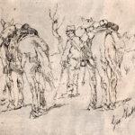 La modernità del disegno, da Boldini a Fattori, nella mostra di Castrocaro