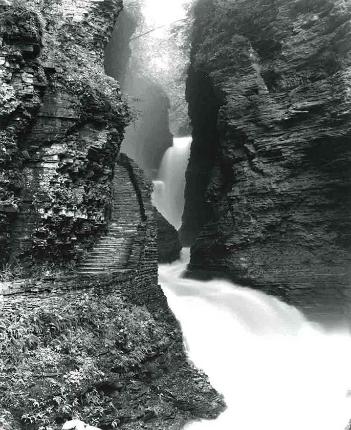 Gorge VII 2005