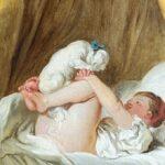 Fragonard – Tutte le gioie dell'alcova