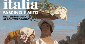 Italia Fascino e Mito. La mostra a Monza
