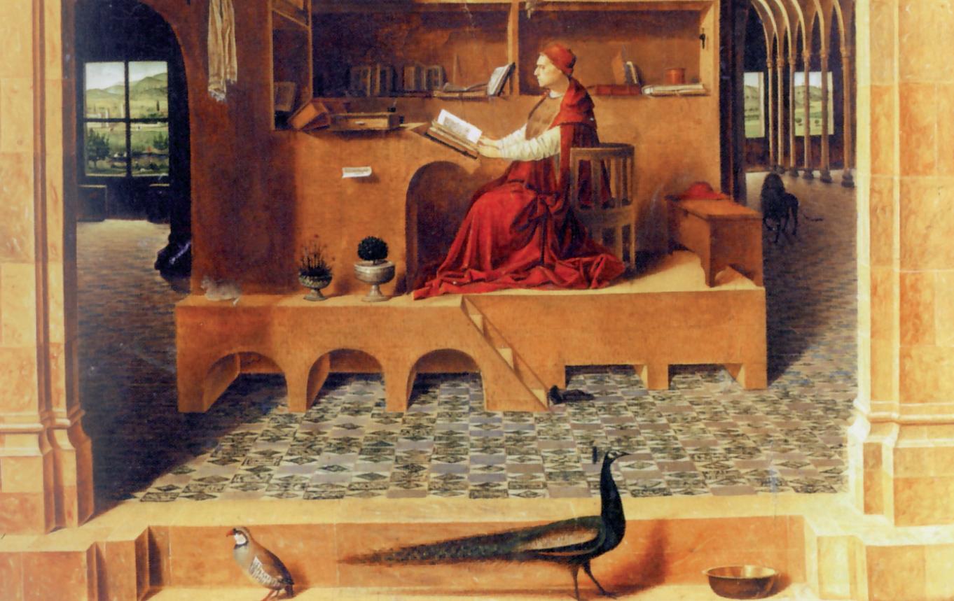 La Credenza Significato : La pernice e il pavone significato nella pittura antica stile