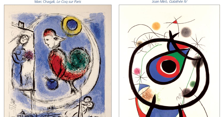 Coloratuttowebsite Disegni Da Colorare Di Joan Miro Il Sole Rosso