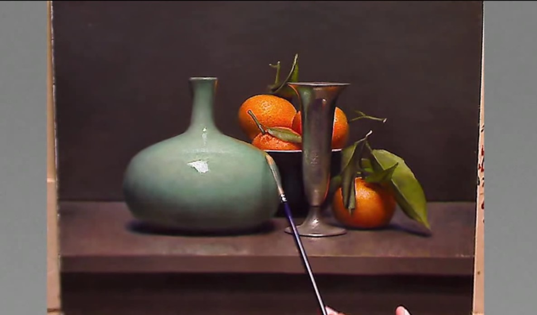 Immagini Belle Da Dipingere dipingere una natura morta - tanti tutorial - stile arte