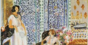 Matisse. Arabesque | Dal 5 marzo alle Scuderie del Quirinale