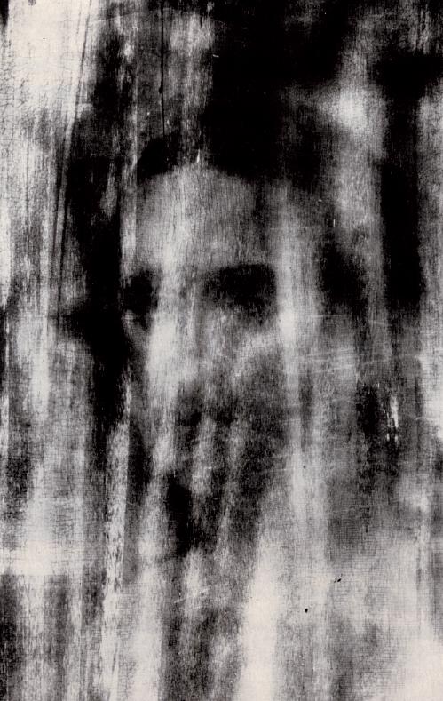 """Radiografia della testa della """"Gioconda"""""""
