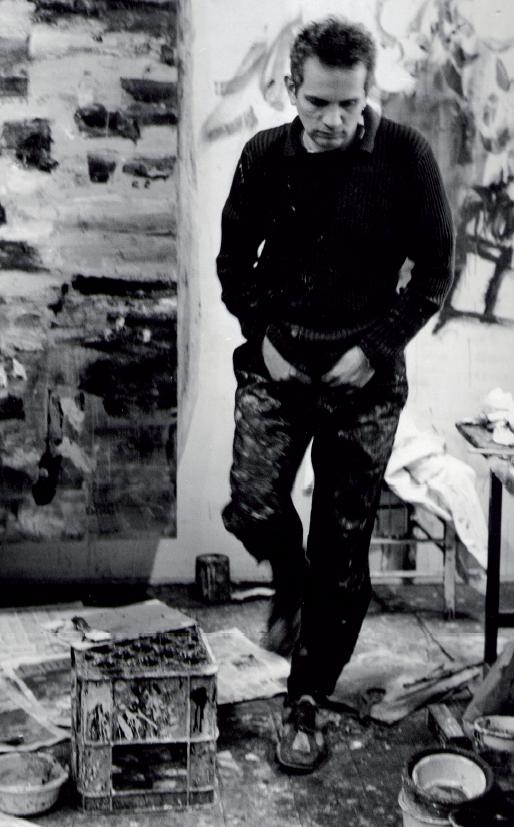 Giovanni Frangi