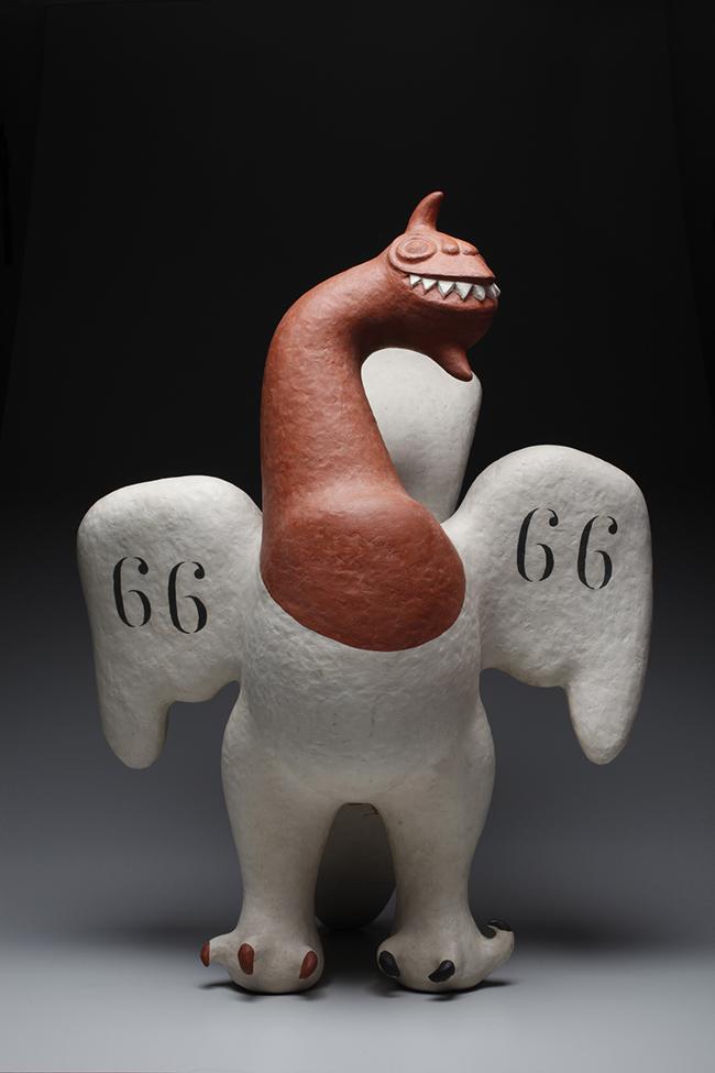 Federico Bonaldi: Leviatano, 1981